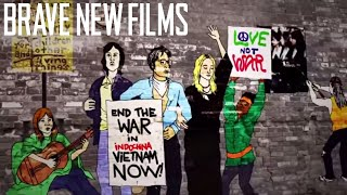 The Fearless Revolutionaries Who Made Voting Possible • BRAVE NEW FILMS