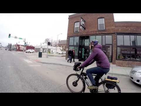 Omaha Bicycle Company E-Bikes