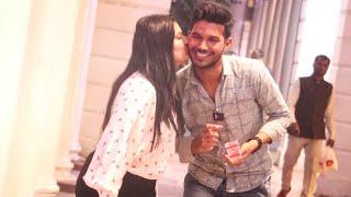 Kissing Prank in India - Magic Box Edition || Danger Fun Club