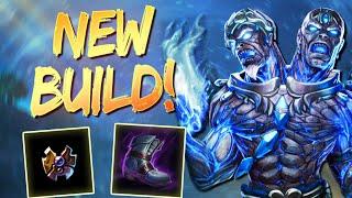 Agni Mid: NEW MID LANE STARTER BUILD!