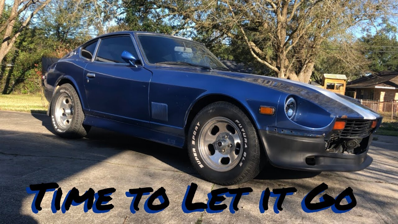 280z: Up for Sale