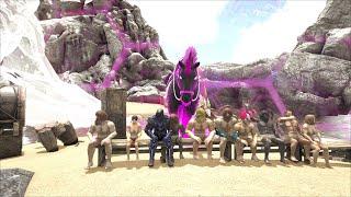 Live Stream ARK - Cay cú gaming đã trở lại ^^