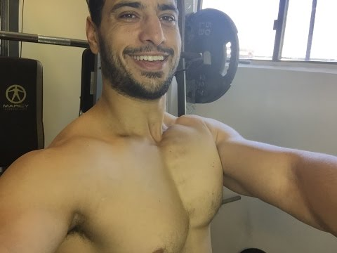 2 WEEKS CHEST WORKOUT CHALLENGE RESULTS