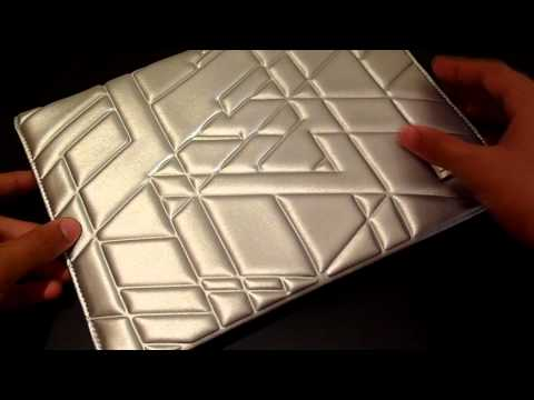Wardmaster Stealth Sleeve Case for iPad Review
