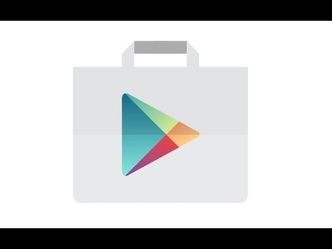 Manually update Google play store to the latest version not available from your device