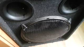 Tonsil Zeuskońcówka Mocy Ibiza Amp 1000 Music Jinni
