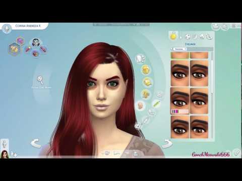 [The Sims 4] Creating myself