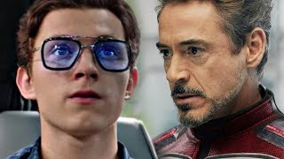 Download Marvel OFFICIALLY Reveals Tony Stark DELETED Scene - Spider-Man: Far From Home Video