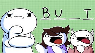 Guessing Acronyms w/Jaiden Animations & SomethingElseYT