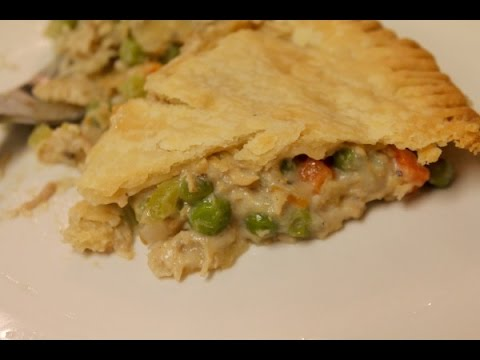 Chicken Pot Pie Recipe - EASY! - I Heart Recipes