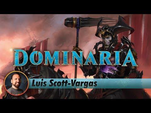 Dominaria Sealed Deck | Channel LSV