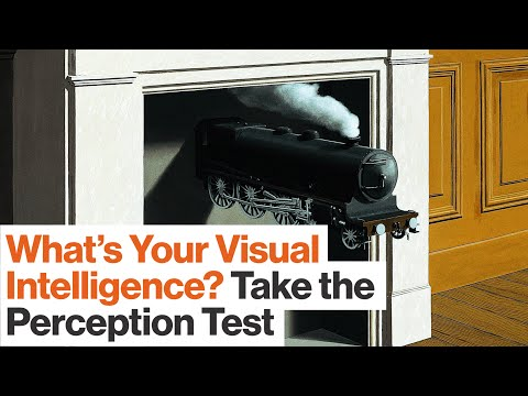Take This Perception Test to See How Visually Intelligent You Are | Amy Herman