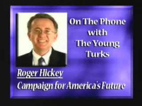 Roger Hickey - Campaign for America's Future