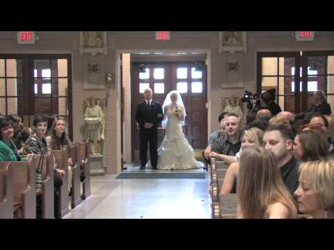 Alycia and Nick Wedding Highlights