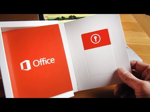 How to Install Microsoft Office Home and Student 2016 with Product Key Only