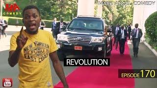 REVOLUTION (Mark Angel Comedy) (episode 170)