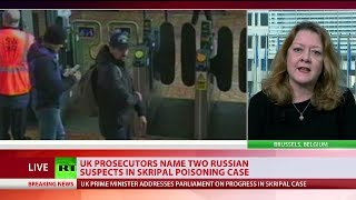 """Machon: """"Skripal case is effectively a trial by media"""""""