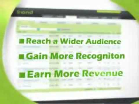 How to Make Money Online - Triond - Publish Your Articles and Get Paid!