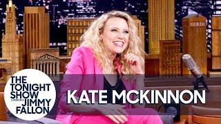 Download Kate McKinnon Breaks Down Her Rudy Giuliani Impression Video