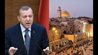 Reply of Turkish President to Trump