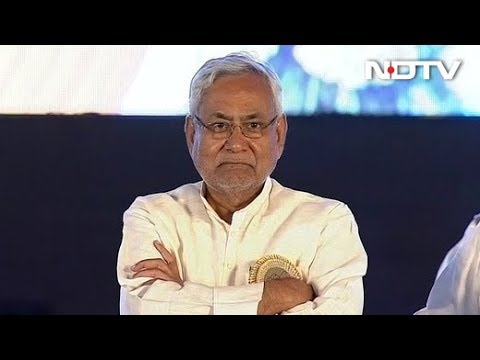 इंडिया 7 बजे : BJP ने माना - बिहार का चेहरा नीतीश