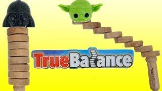 TrueBalance - The Hottest New S T E M Toy! Videos - votube net