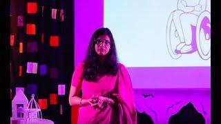t's okay to masturbate -- sex lessons to unlearn | Uma Subramanian | Uma Subramanian | TEDxMACE
