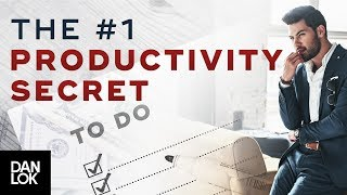 The #1 Secret No One Told You About Productivity - Behind The Scenes At My Mastermind Group Meeting