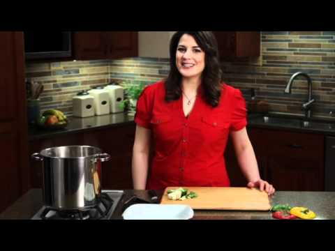 How to Make Stuffed Peppers with Betty Crocker