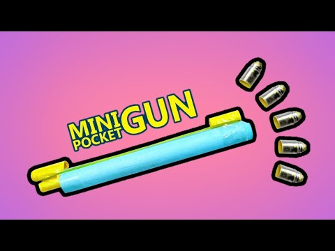 Top 3 Creative Toy Gun Life Hacks (Easy To Make)