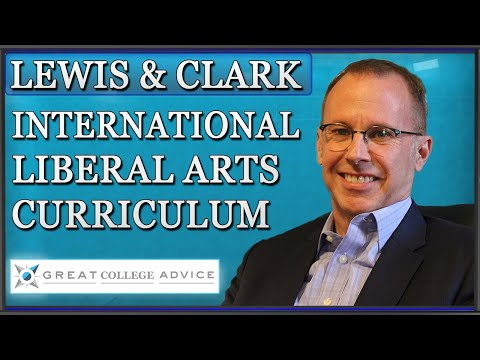 College Expert on Lewis & Clark College: An International Liberal Arts Curriculum