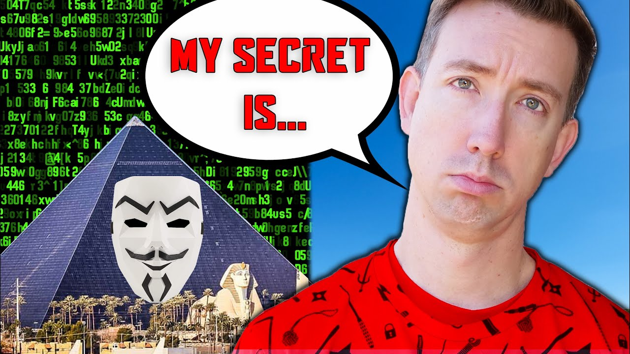 CHAD WILD CLAY's SECRET Reveal Could End the Spy Ninjas