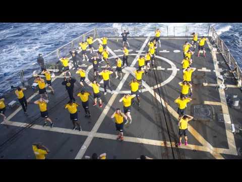 WWR: Changes to Navy PFA