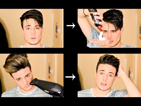 5 Tips for Undercut Hairstyle