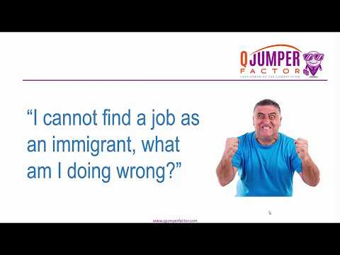 International Job Search - Why You Are Failing And The Secret To Winning!