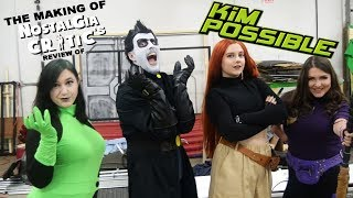 Download Kim Possible - Making of Nostalgia Critic Video