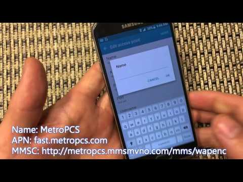 MetroPCS: No Internet Data / No Mobile Data / No Cellular Data? No Problem!!!!