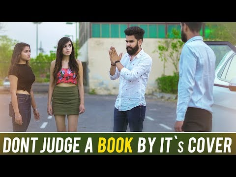 Xxx Mp4 Don 39 T Judge A Book By Its Cover Desi People Dheeraj Dixit 3gp Sex