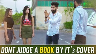 Download Don't Judge a Book By Its Cover | Desi People | Dheeraj Dixit