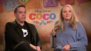 Interviews Disney Pixar