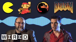 video game sounds explained by experts 19721998 wired