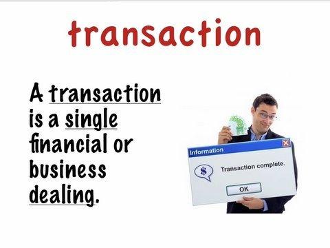 Business English Vocabulary for ESL - Accounting Vocabulary 1