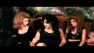Female Trouble - Trailer