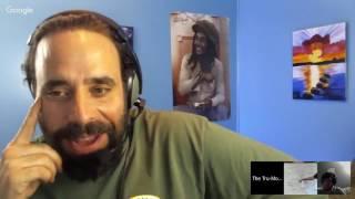 Ep 2 Torus Talk on the Tru-Mon Show - Santos Bonacci - Part 3 of 5