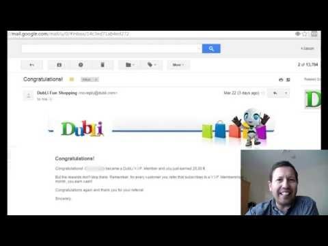 How Do I Get More Dubli Vip Customers - I Reveal How Here!