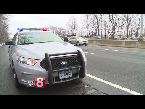 State police sending out extra patrols to curtail drunk driving