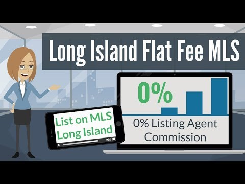 Long Island Flat Fee MLS - How to Sell FSBO (For Sale by Owner) on Long Island