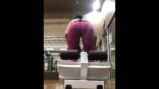 Kendra lust new sexy video - #Kendralustlegworkout sexy legs workout - brazzers official