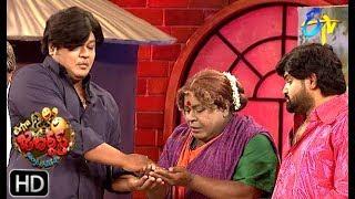 Bullet Bhaskar, Awesome Appi Performance | Extra Jabardasth | 31st May 2019    | ETV  Telugu