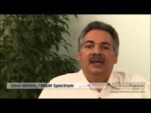 Small Business Loans Testimonial